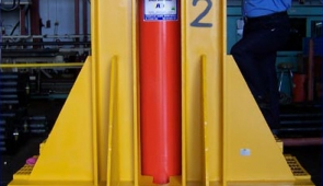 Jacking System 12