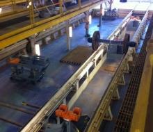 RioTinto Loco Bearing Changing Facility 2