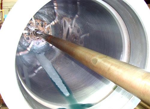 cylinder honing service